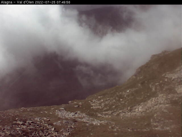 Webcam <br><span>Val d'Olen</span>