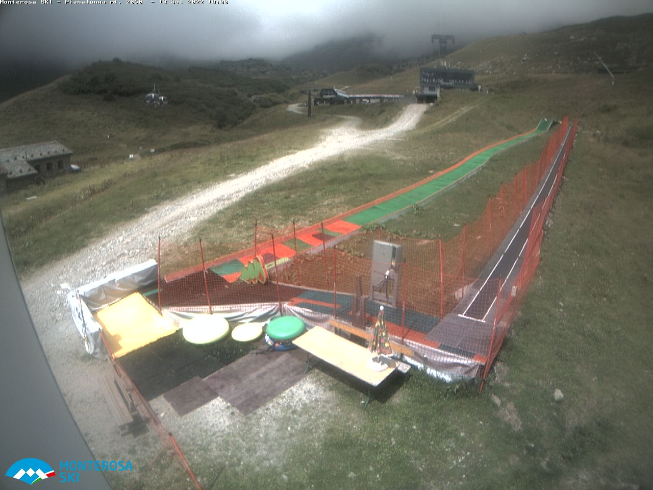 webcam Alagna